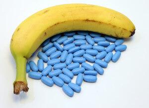 Léky a doplňky stravy na erekci