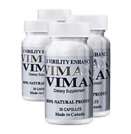 4x Vimax-120 tablet