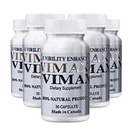 5x Vimax-150 tablet