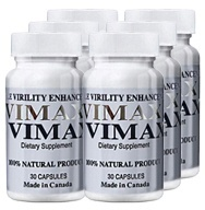 6x Vimax-180 tablet