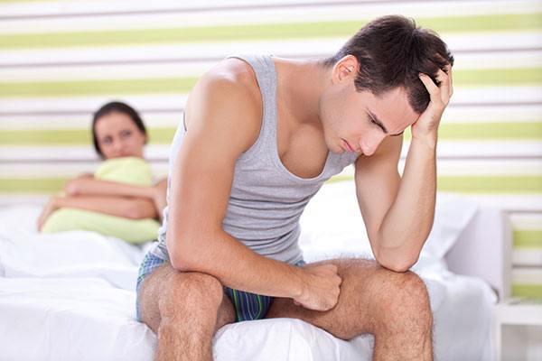 Předčasní ejakulace
