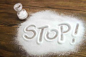 Sůl může zhoršovat erekci