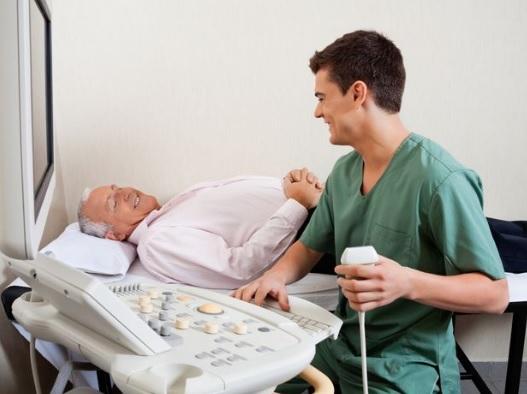 prohlidka u urologa