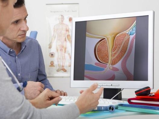 vysetreni u urologa