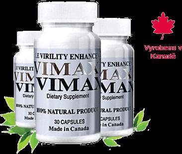 tablety vimax na erekci