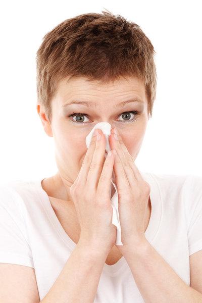 alergie na sperma