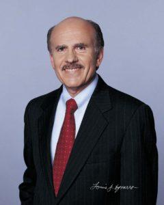 Dr. Louis Ignarro