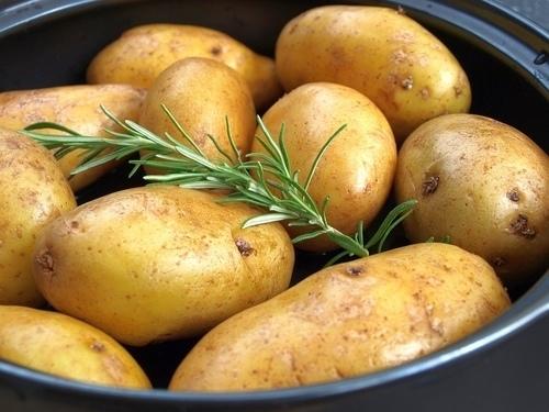 brambory proti vysokému krevnímu tlaku