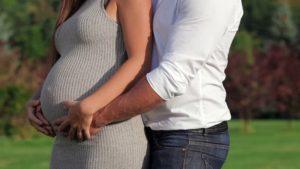 příprava na těhotenství