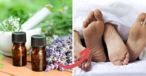 esenciální oleje na erektilní dysfunkci
