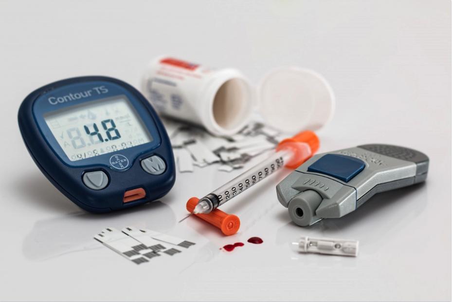 diabetes a erektilní dysfunkce