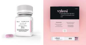 Viagra pro ženy - Addyi a Vyleesi